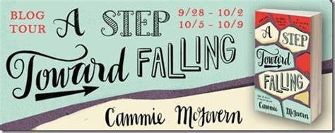 A Step Towards Falling Cammie Mcgovern the story belinda from a step toward falling by cammie mcgovern with giveaway swoony