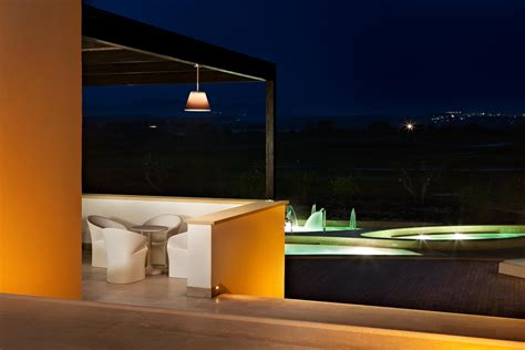 Flos Outdoor Lighting Romeo Outdoor Wall General Lighting By Flos Architonic