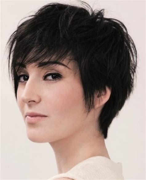 Haircuts For Extra Thick Hair | very short hairstyles for thick hair