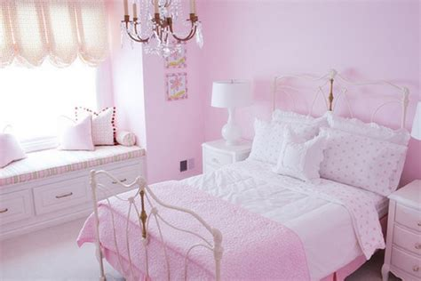 baby pink bedroom beautiful pink decoration