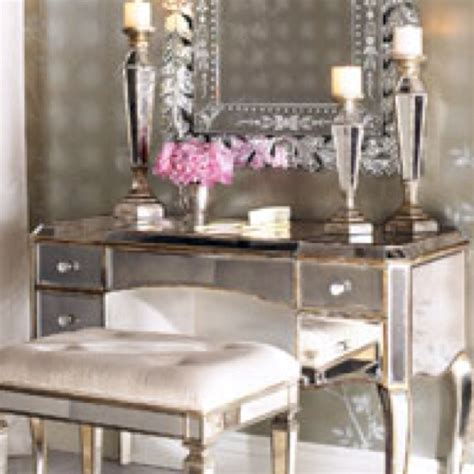 Horchow Bathroom Vanities 1000 Images About Vintage Bedroom On Mirrored Nightstand Nesting Tables And Vanities