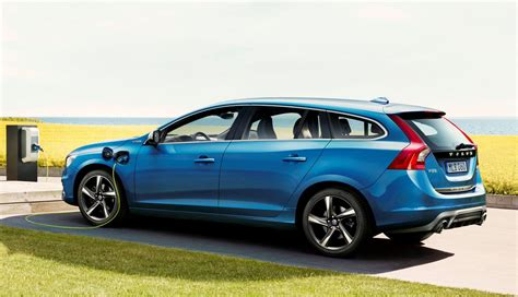 volvo says yes to in hybrids