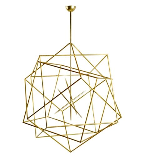 Geometric Light Fixture Geometric Tween Mbm 07 22 13 Geometric Light Fixtures