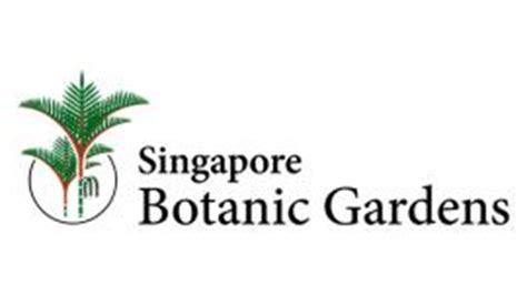 Singapore Botanic Gardens Logo About Us