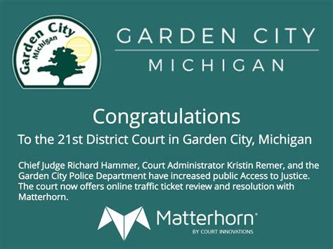 Garden City District Court by Traffic Ticket Review Now In Garden City Mi Get
