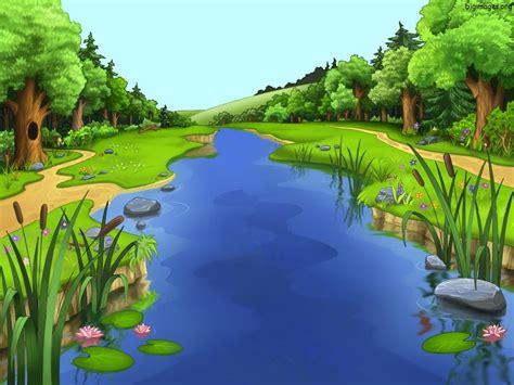 Wallpaper Cartoon Nature | animated cartoon animated nature cartoon big images d