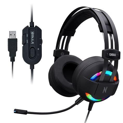 Steelseries Siberia 150 Usb Rgb Stereo Gaming Headset rosewill gaming headset with mic and rgb led backlit