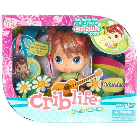 baby alive crib baby alive crib doll sarina cutie lulu lake makayla
