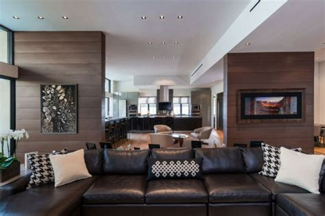 ab home interiors maison contemporaine