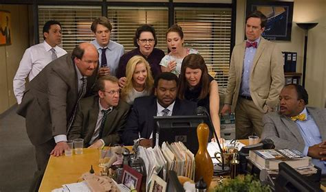 The Office Finale Review by Okay I Think I M Ready To Talk About The Office Finale