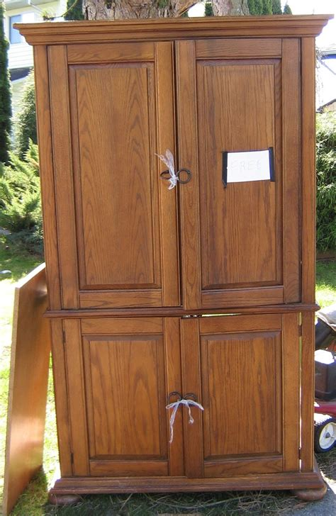 armoire bonnetière wildheart design the tuscan armoire a story cupboard