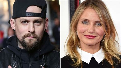 cameron diaz married benji madden 5 things to know about