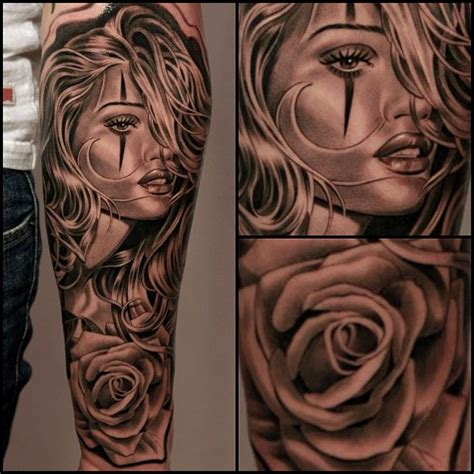 jun cha tattoo price by jun cha at lowrider studios in