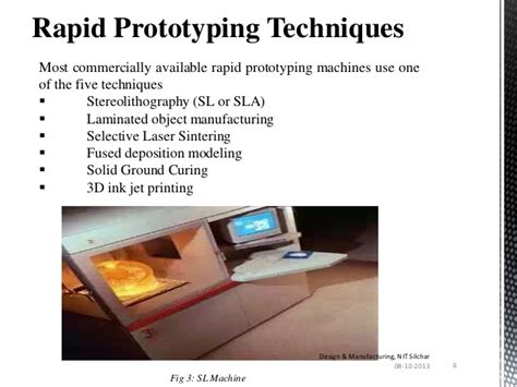 Rapid Prototyping rapid prototyping technology