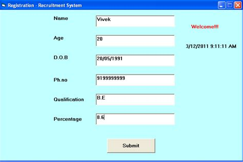 form design for library management system in vb narwesh recruitment system vb project