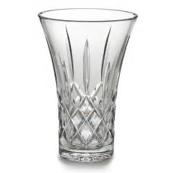 Mikasa Vases Waterford Crystal Quot Lismore Quot Vase 8 Quot Bloomingdale S