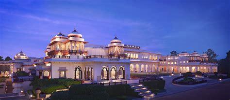 Rambagh Palace, Jaipur   Luxury Palace Hotel by Taj