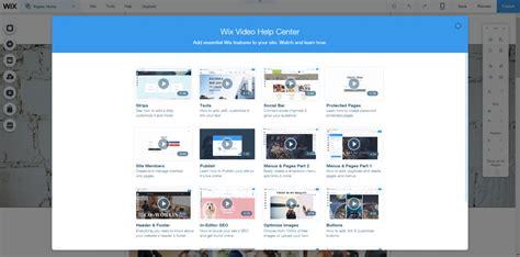 wix bewertung wie man eine wix website erstellt updated