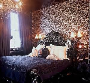 rock n roll home decor 26 impressive gothic bedroom design ideas digsdigs