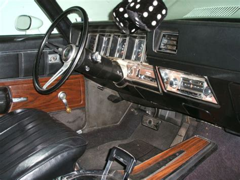 455 Buick Engine Specs 1972 Buick Skylark Gs 455 Stage 1 For Sale Photos