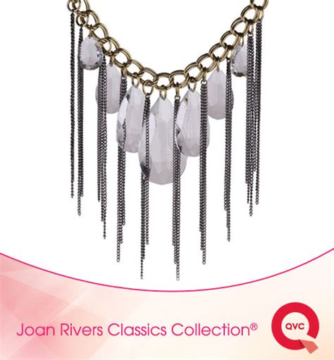 Joan Rivers Swag by Joan Joan Rivers Classics Collection 174 On Qvc