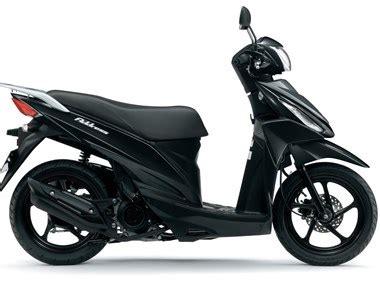 Suzuki Roller Gebraucht Kaufen by Gebrauchte Suzuki Roller Motorr 228 Der Kaufen