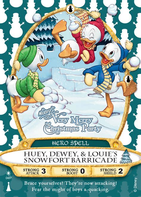 Can You Link Disney Gift Cards To Magic Band - huey dewey and louie sorcerers of the magic kingdom card to be released at mickey s
