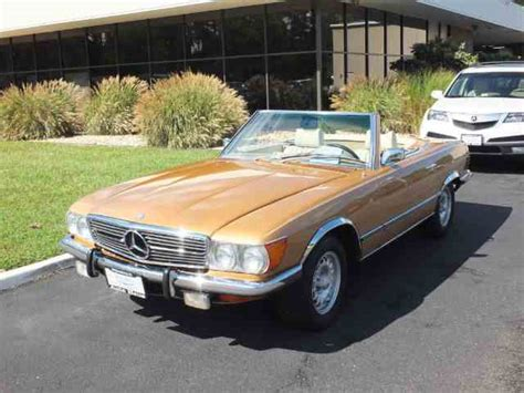 classifieds for 1973 mercedes 450sl 13 available