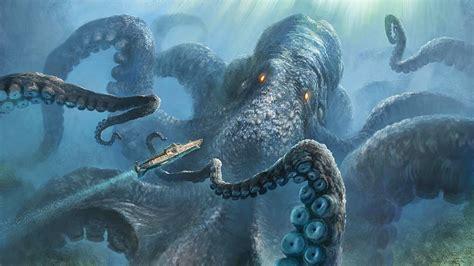 imagenes de criaturas mitologicas del mar 5 interesantes animales mitol 243 gicos olvidados