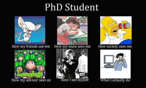 Phd Meme - my motivation to undertake a phd does my blog make me