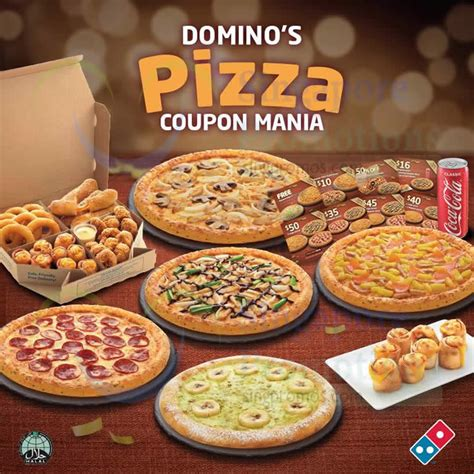 domino pizza hotline domino s pizza new discount coupon deals save up to 48