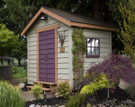 painting shed cottage garden sheds garden shed studio garden ideas flauminc