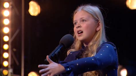 Britains Idol by Britain S Got Talent 2016 S10e01 Beau Dermott Absolutely