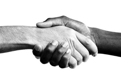 white house offers hand  black businesses  penn