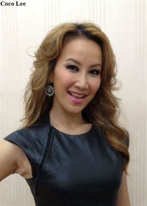 coco lee coco lee movies actress hong kong filmography