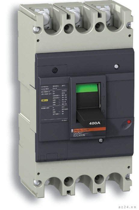 Mccb Easypact Schneider Ezc250f 3p 160a ezc250h3150 schneider electric việt nam