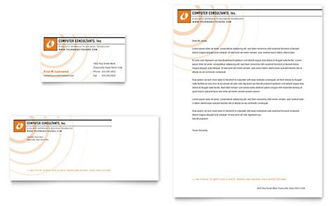 microsoft office card templates company letterhead template playbestonlinegames