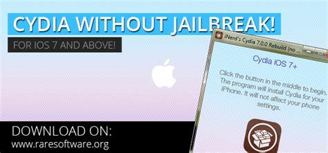 full cydia download free no jailbreak install cydia without jailbreak inerd s cydia 7 for ios