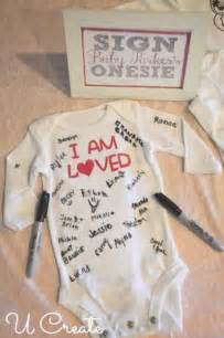 onesies baby shower guest book onesie baby shower idea for your business