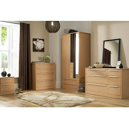 Melbourne Beech Bedroom Range Bedroom Ranges Asda Direct Asda Bedroom Furniture