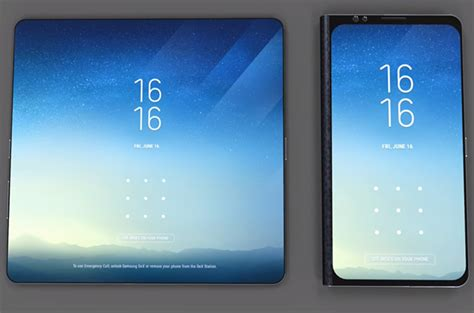 design x photo gallery samsung galaxy x concept design images hd photo gallery