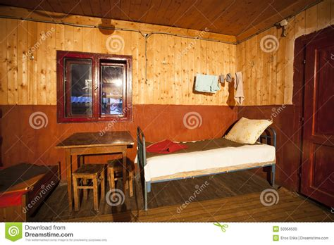 room ro interior of a poor house stock photo image of antique 50356500