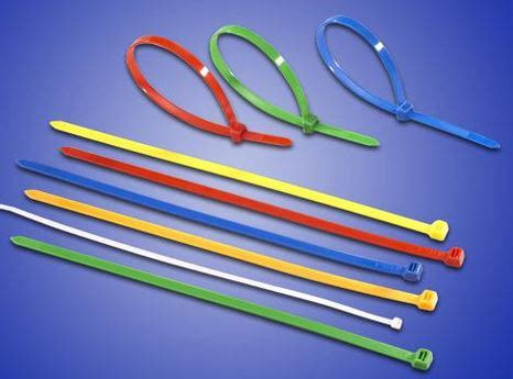 Kabel Ties 10cm jual kabel ties warna 10 cm cable ties surabaya