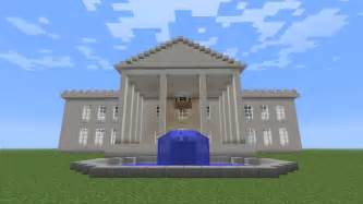 Youtube Whitehouse White House Minecraft Youtube