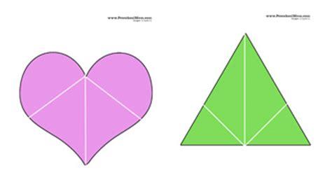 printable shapes puzzle shape preschool printables