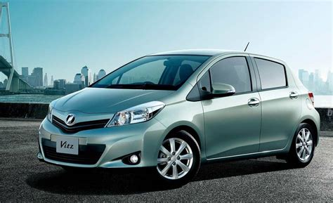 toyota jp vitz best selling cars blog page 3
