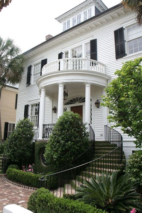 charleston sc been here and took a house tour of it