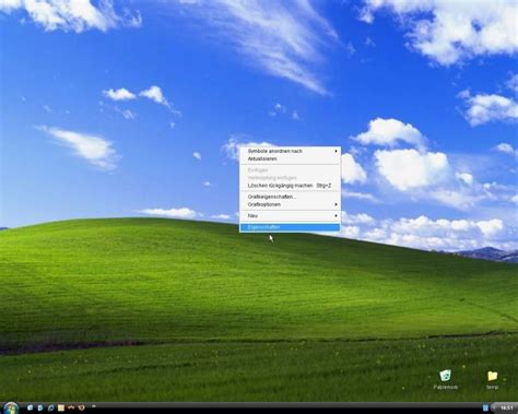 si鑒e pc das hintergrundbild windows xp 228 ndern bilder