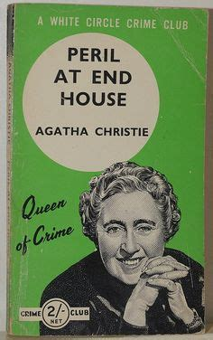 Bundel Agatha Christie 5 Agatha Christie Berkualitas 1000 images about peril at end house on agatha christie hercule poirot and house