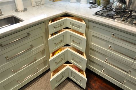 How To Make Drawers For Kitchen Cabinets How To Build Kitchen Cabinet Drawers The Homy Design